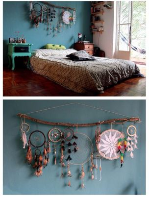 Hippie Bedroom 5