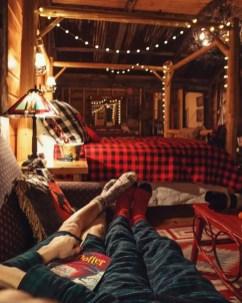 Lake House Christmas 6