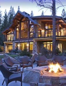 Lake House Christmas 9