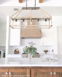 Modern Farmhouse Kitchen 12
