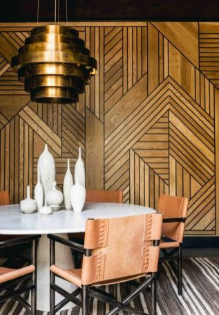 Pattern Interior Design 18