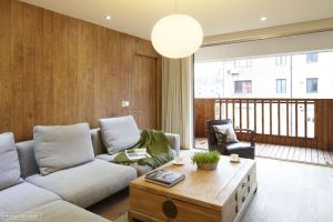 Renaissance Living Room 20