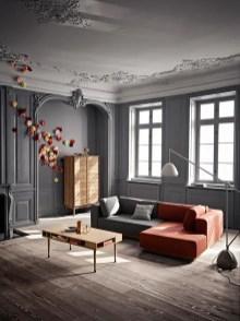 Renaissance Living Room 26