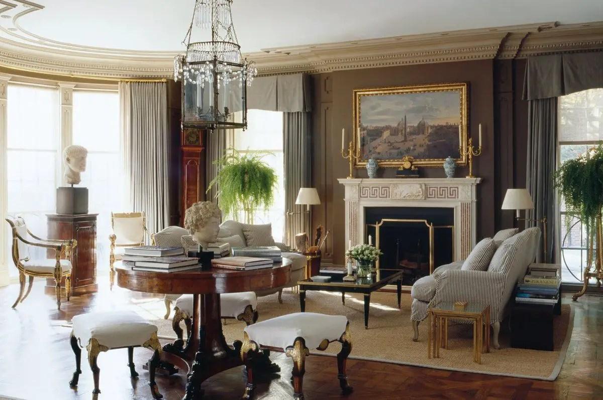 Renaissance Living Room 4