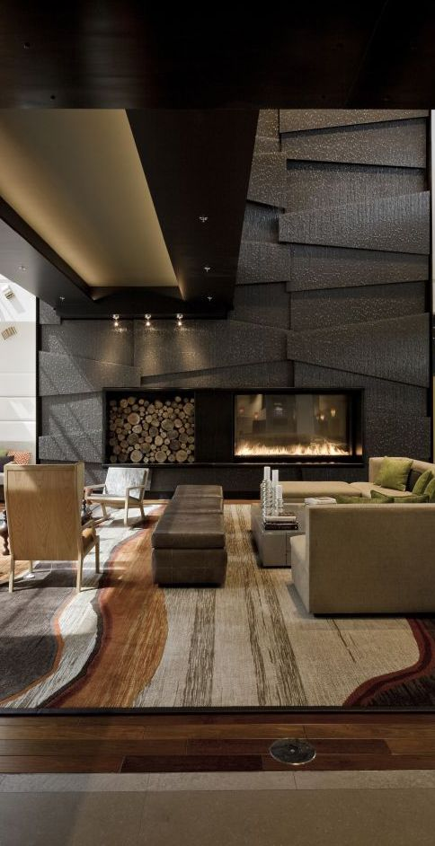 Renaissance Living Room 5