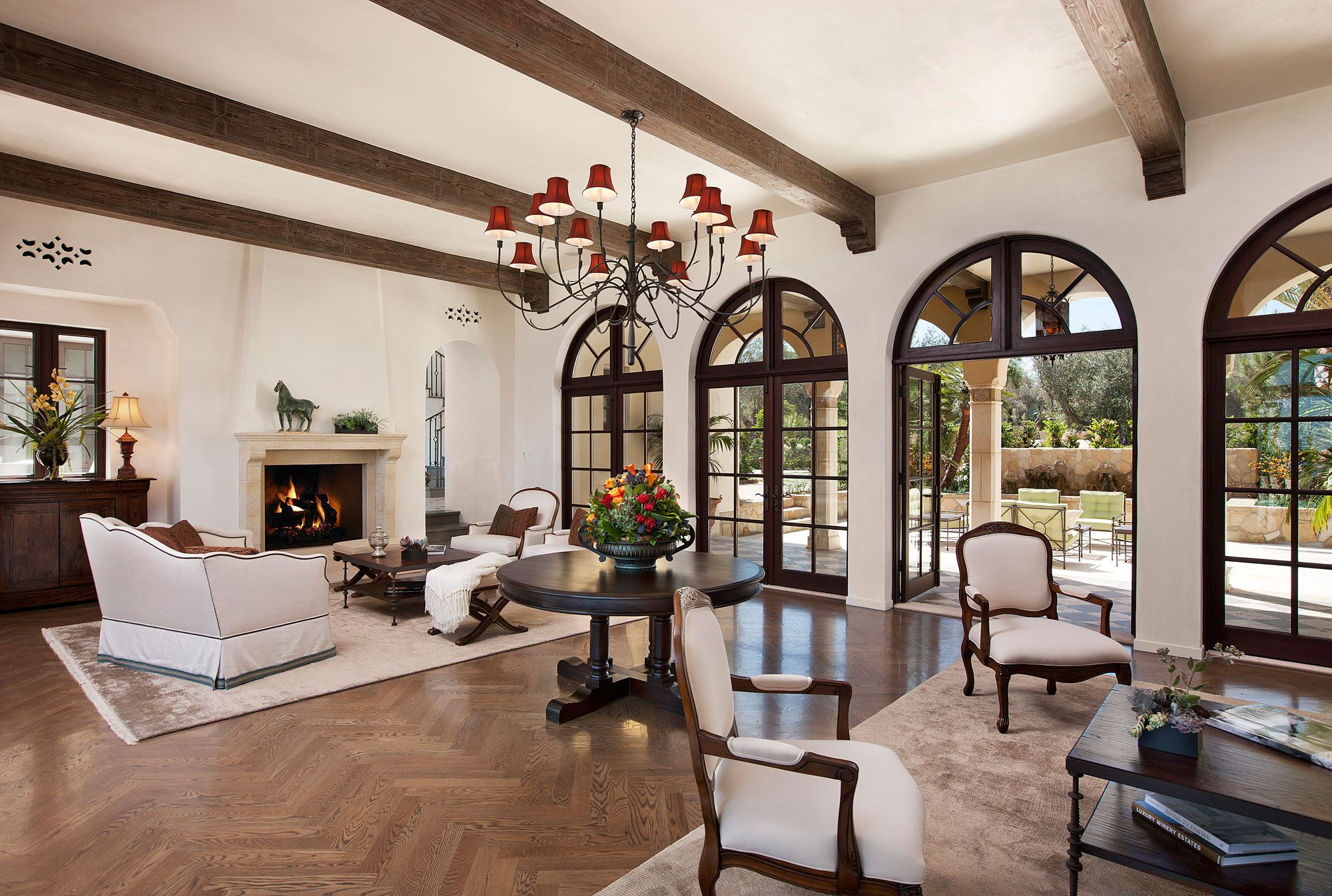 Santa Barbara Style 6 Decoratoo