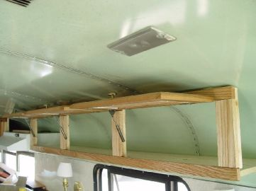 Short Bus Conversion 1