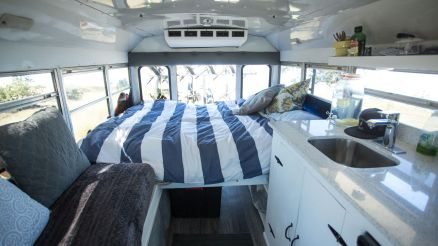 Short Bus Conversion 11