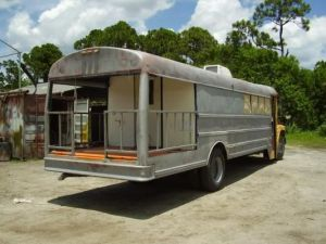 Short Bus Conversion 21