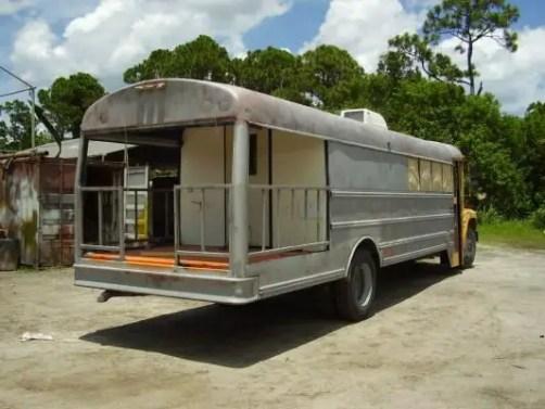 Short Bus Conversion 21