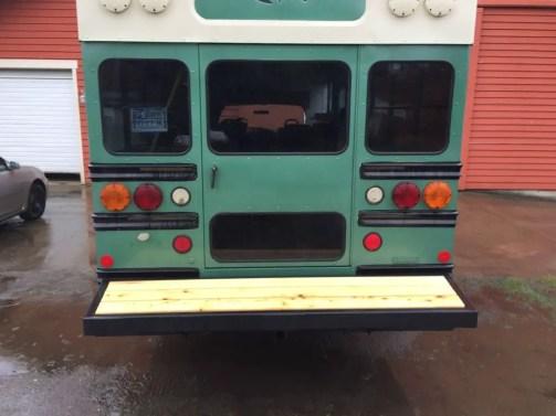 Short Bus Conversion 23