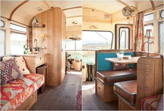Short Bus Conversion 5
