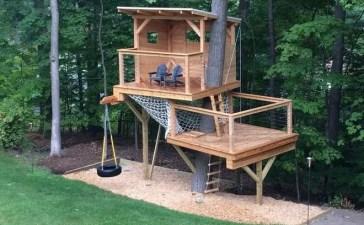 Tree House 15