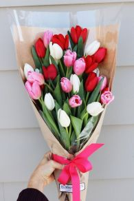 Valentines Day Flowers 1