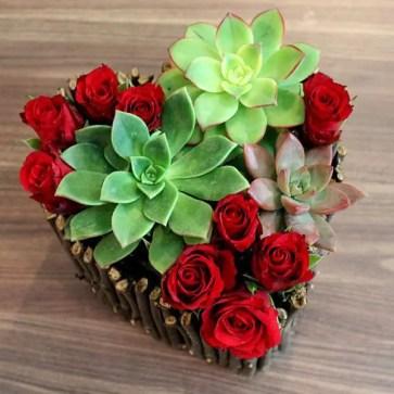 Valentines Day Flowers 4
