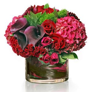 Valentines Day Flowers 8
