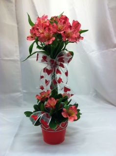 Valentines Day Flowers 9