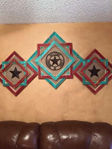 Western Living Room 18