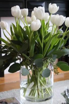 White Tulips 25