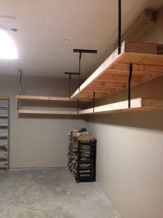 Best Garage Storage 12