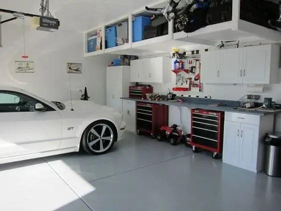 Best Garage Storage 10
