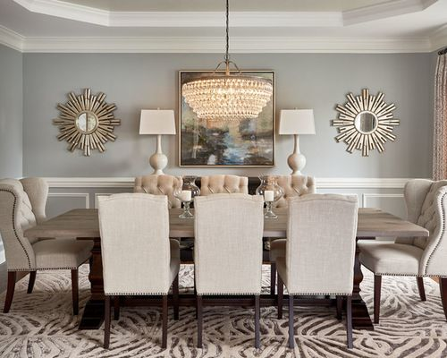 Dining Room Wall Decorations 5