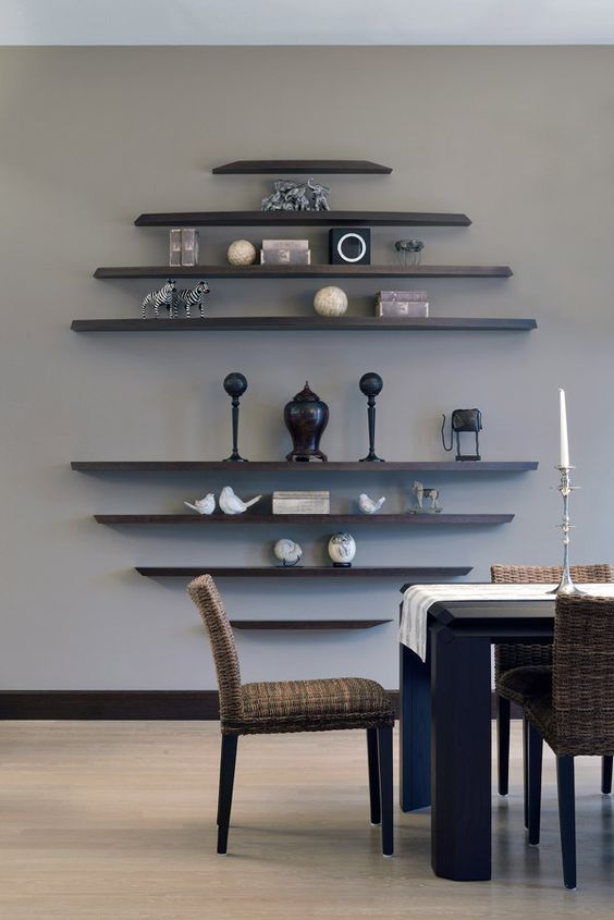Dining Room Wall Decorations 6