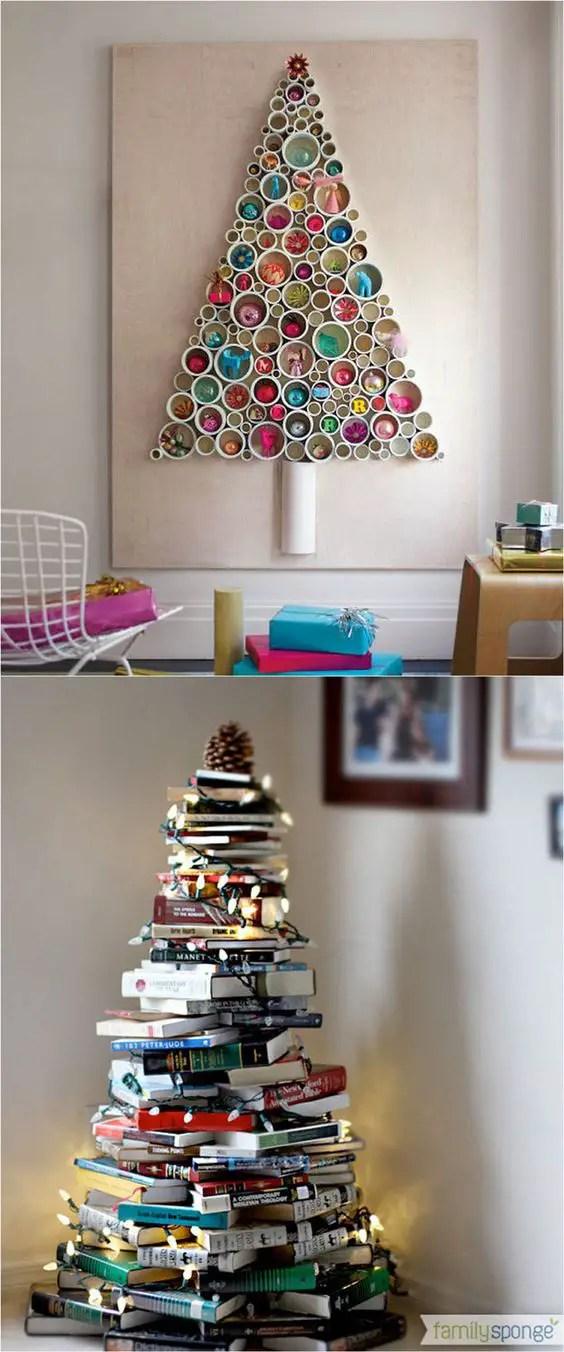 Simple Diy Christmas Decoration 5