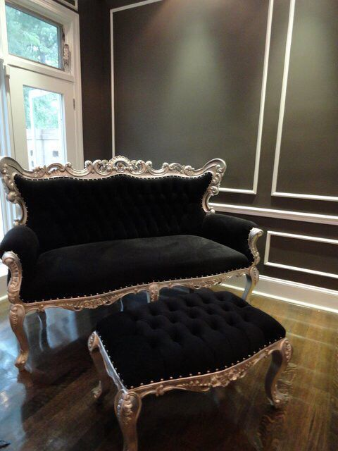 Gorgeous Gothic Furniture 10