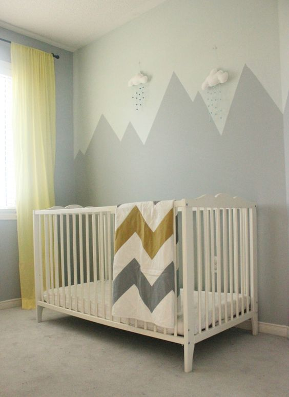 Nursery Wall Decoration 5