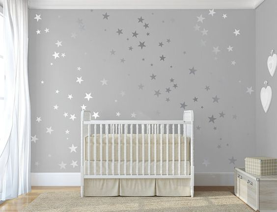 Nursery Wall Decoration 6