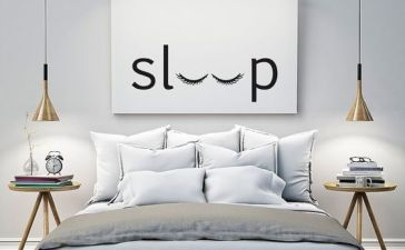 Wall Decorations for Bedroom 7