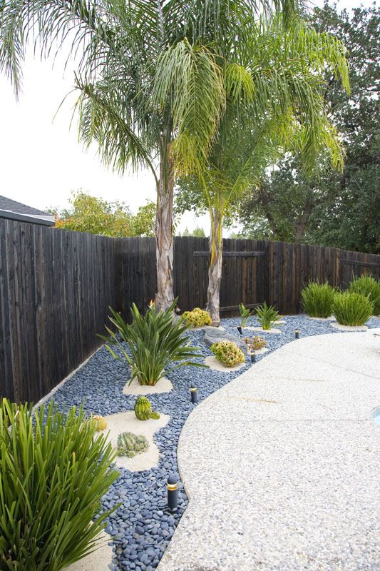 Tropical Landscaping Ideas 9