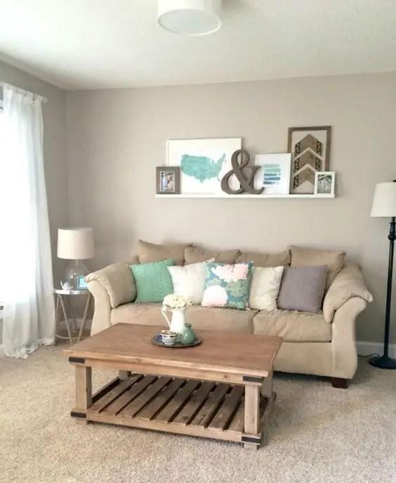 Cute Apartment Ideas 2