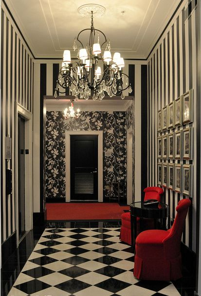 Gothic Furniture Set For Living Room 8