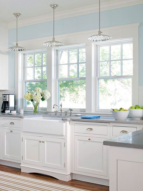 White Kitchens 4