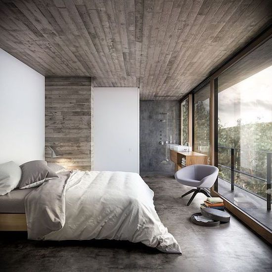 Minimalist Bedrooms Ideas 1