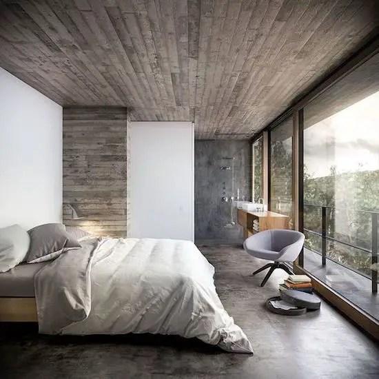 Minimalist Bedrooms Ideas 1