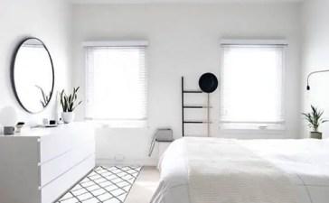 Minimalist Bedrooms Ideas 2