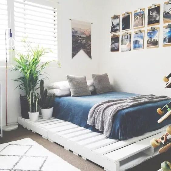 Minimalist Bedrooms Ideas 5