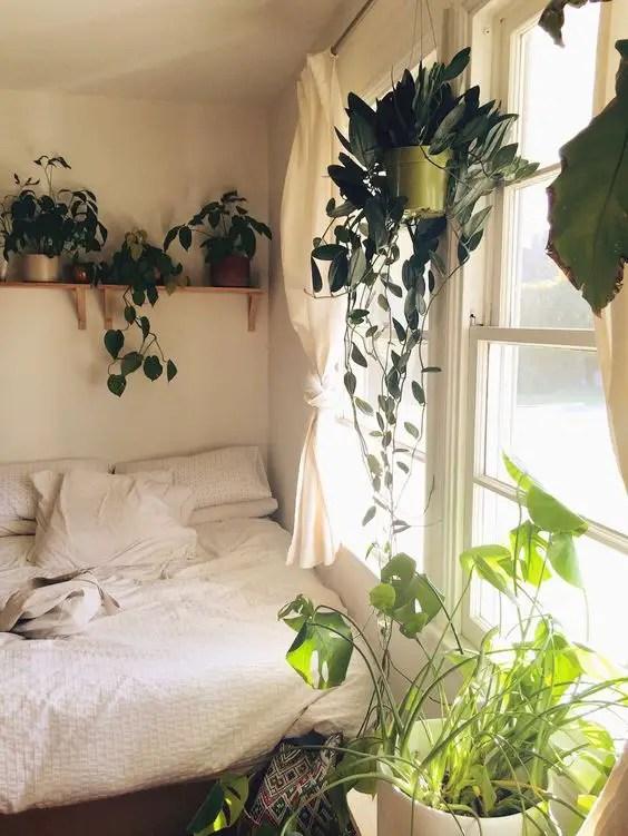 Minimalist Bedrooms Ideas 6