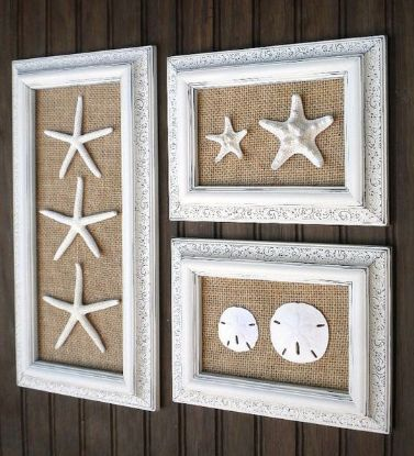 Nautical Wall Decorations 1