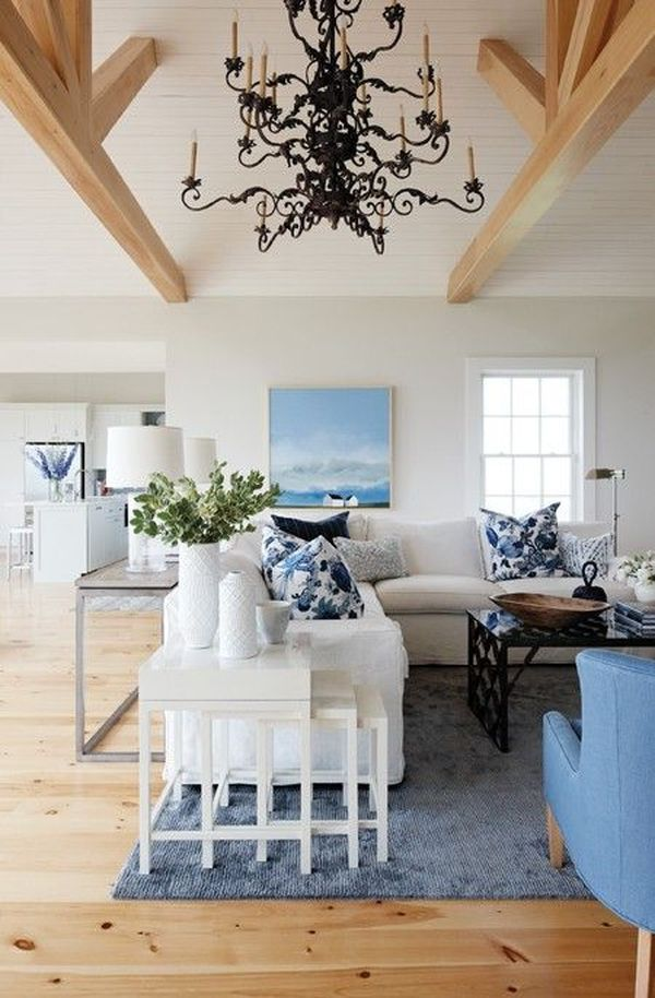 Coastal Glam Decor 2 Result