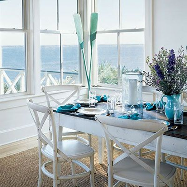 Coastal Glam Decor 7 Result