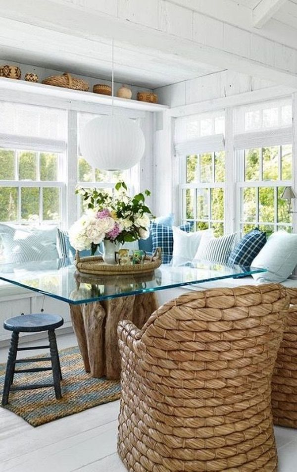 Coastal Glam Decor 9 Result