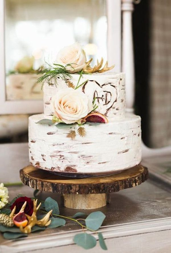 Country Rustic Wedding 18 Result