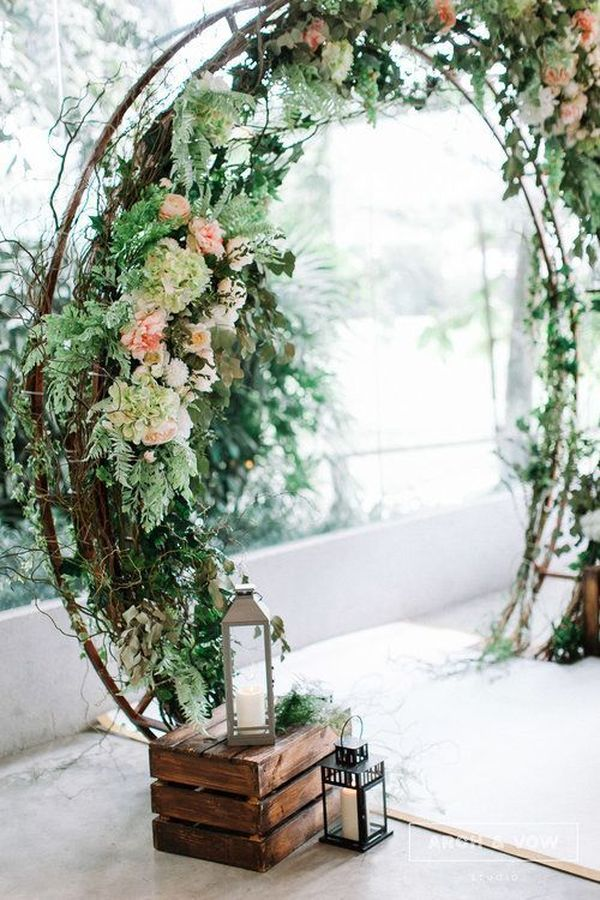 Country Rustic Wedding 19 Result
