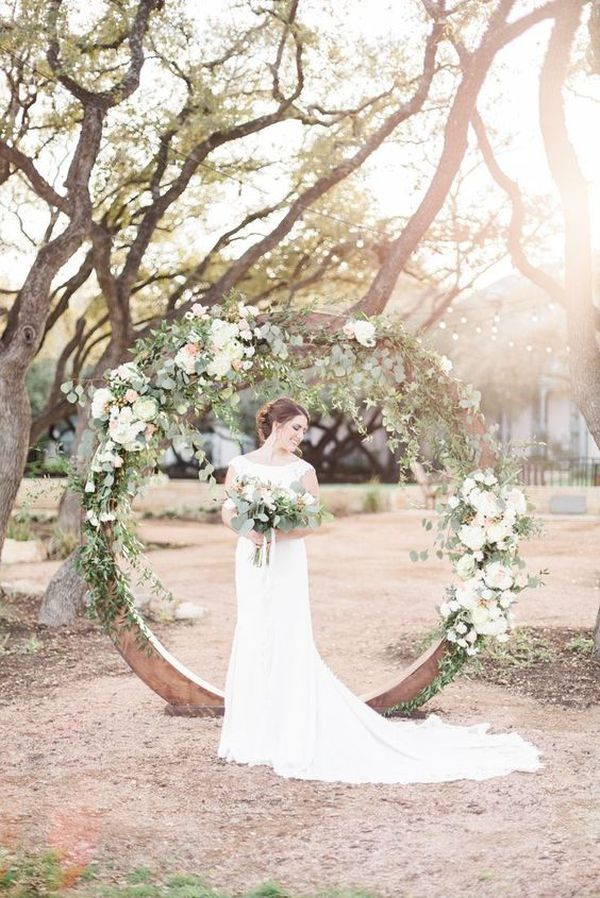 Country Rustic Wedding 20 Result