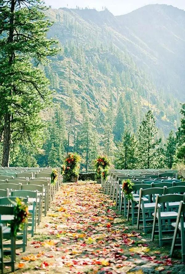 Forest Wedding Ideas 18 Result