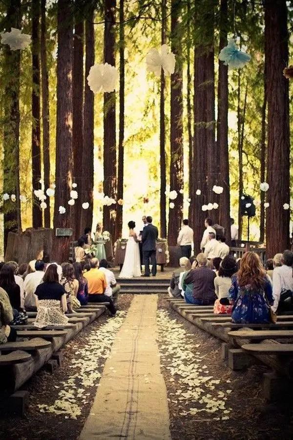 Forest Wedding Ideas 8 Result